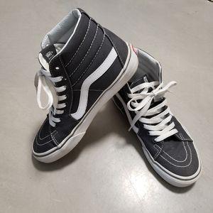 Van's classic Sk8-hi high top sneaker